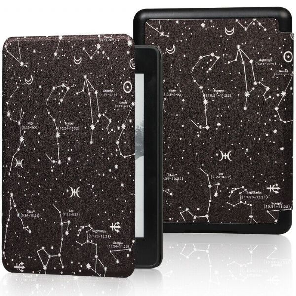 Kindle Paperwhite Art Case Cover Constellation